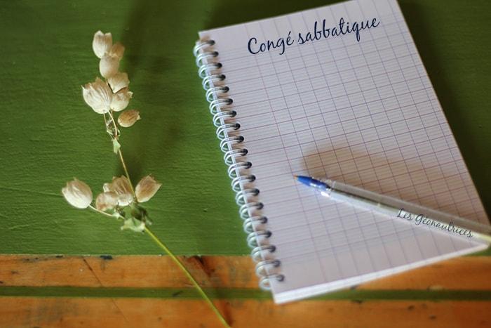 Congé Sabbatique, les critères pour y avoir le droit