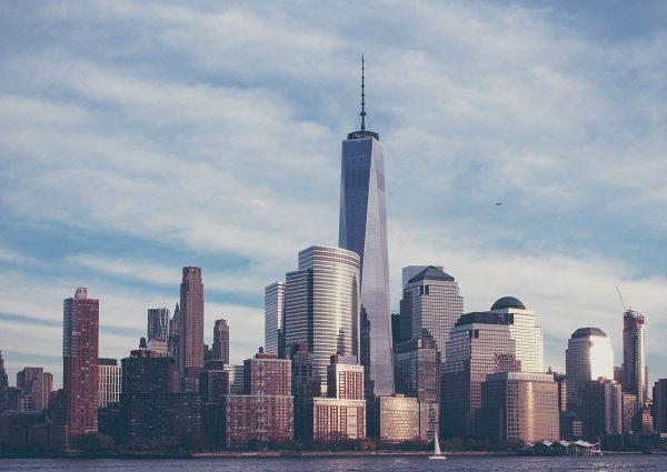 One Trade Center à New York