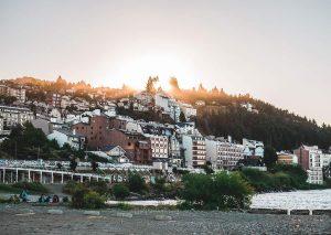 San Carlos de Bariloche – « Paradis » touristique