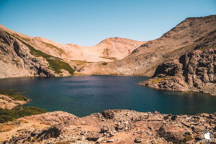 Laguna-Negra