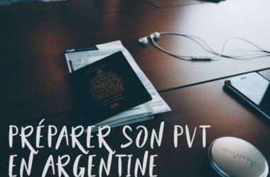 PVT en Argentine