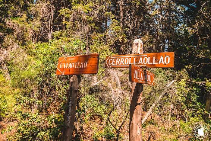 Sendero-Llao-Llao