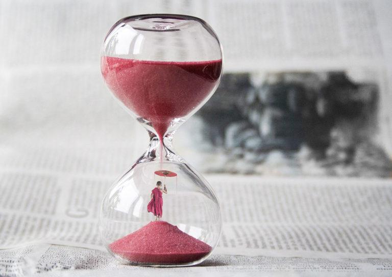 Read more about the article Nouvelle littéraire – Trouver le temps