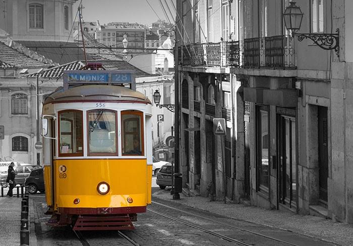 Découvrir Lisbonne au Portugal