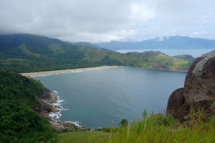 makingtheroad - randonnée Brésil