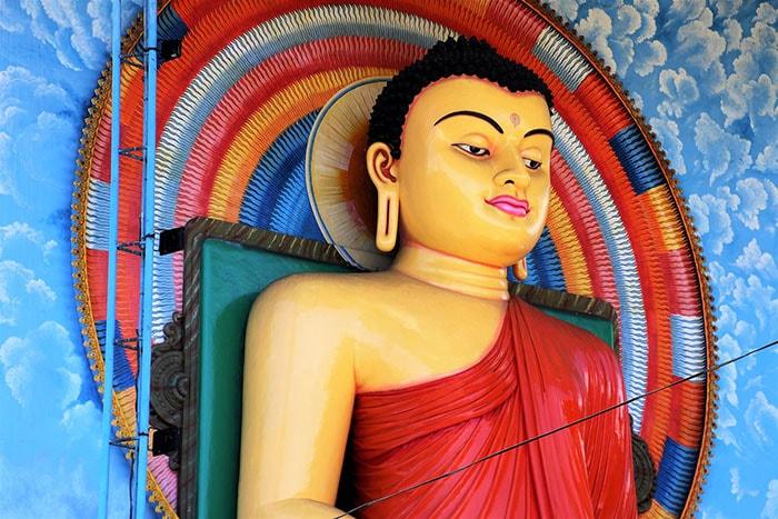 Découvrir le Sri-Lanka