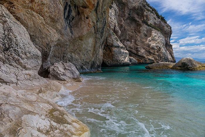 Découvrir les paysages de la Corse