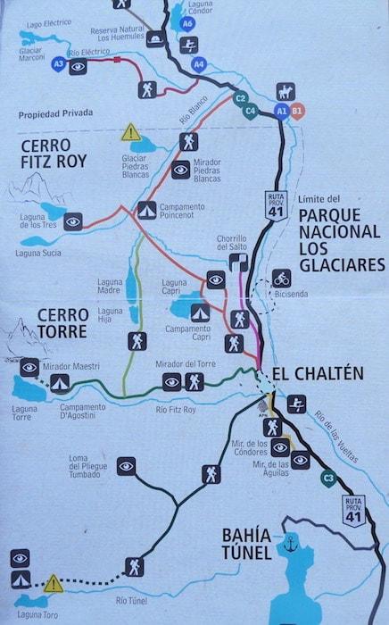 Senderos-El-Chalten