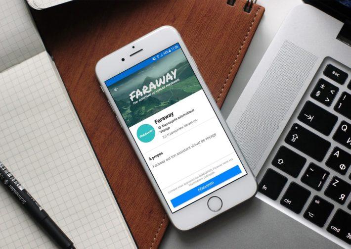 Faraway : votre assistant virtuel pour préparer vos voyages