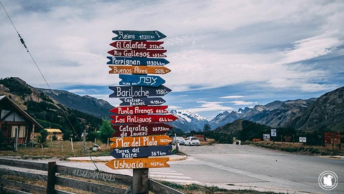 Destination voyage - El Chalten en Argentine