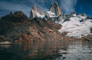 Fitz Roy, El Chalten, Argentine