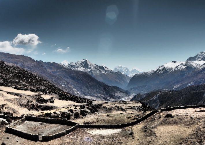 Trek Asie