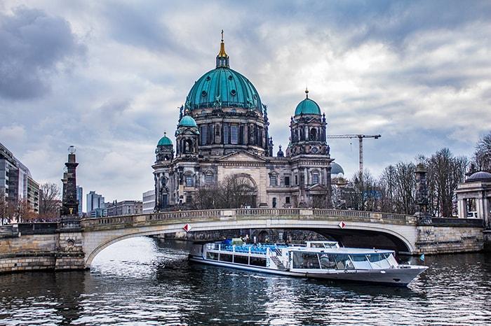 Visiter Berlin en été