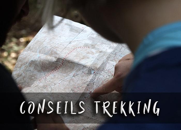 Conseils trekking