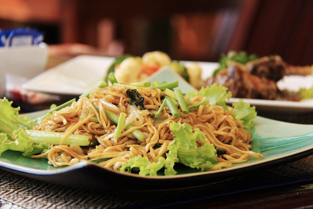 Cuisine Cambodge