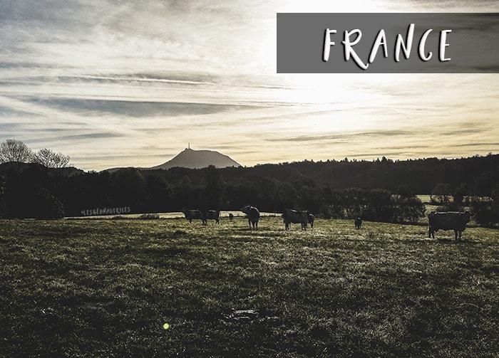 France randonnée