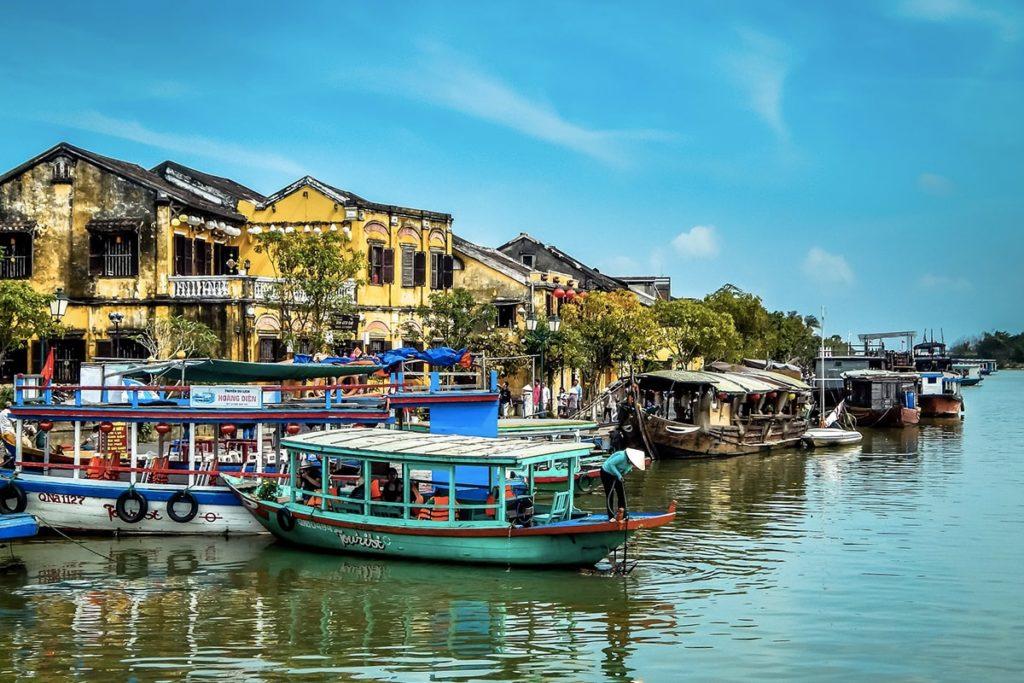 Hoi-An - Vietnam