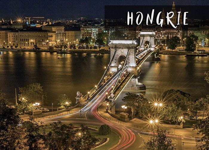 La Hongrie