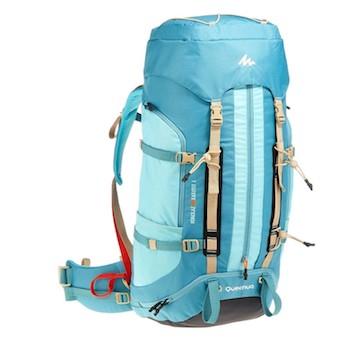 Sac Quechua Easyfit 60L W
