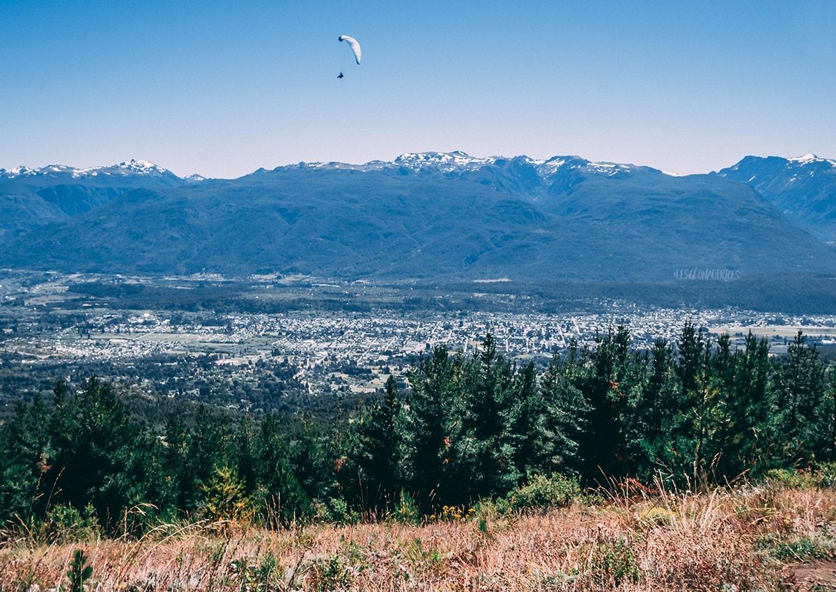 El Bolson, ville de Patagonie argentine