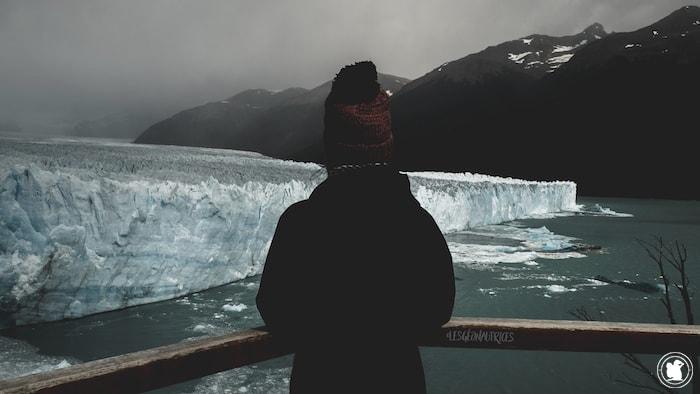 Candie - Perito Moreno
