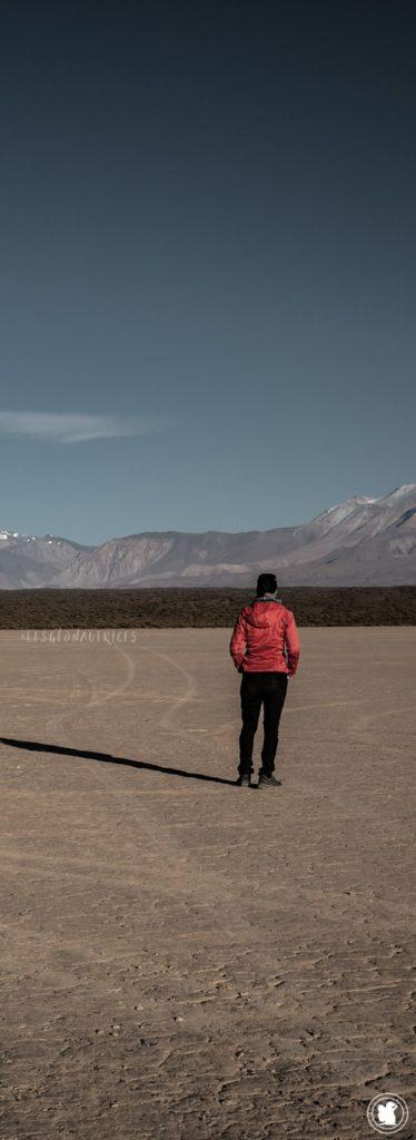 Pampa del Leoncito - Argentine
