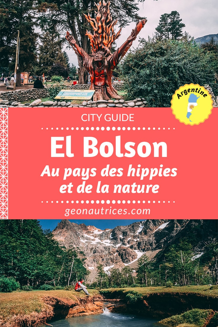 El Bolson, petite ville d'Argentine où il fait bon décompresser, et randonner. Nous y sommes restées un mois en volontariat. Nous vous donnons donc tous nos bons plans et chose à voir et à faire à El Bolson. #Argentine #Volontariat #PVTArgentine #Elbolson #randonnée