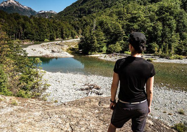 Randonnée Cajon del Azul