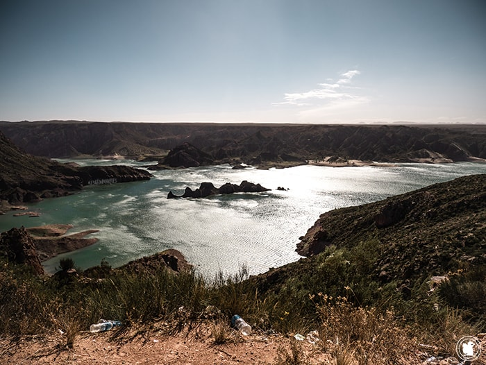 Valle Grande - San Rafael