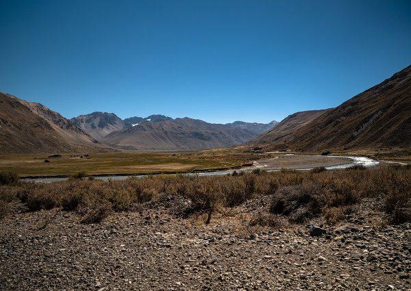 Journée roadtrip Sosneado
