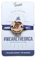 Bracelet #WeAreTheOrca