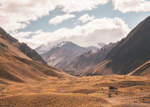 Superbe road trip de 10 jours entre Mendoza et La Rioja en Argentine