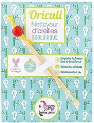 Oriculi, nettoyeur d'oreilles écologique