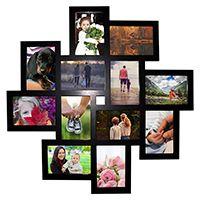 Cadre de photo souvenirs de voyage