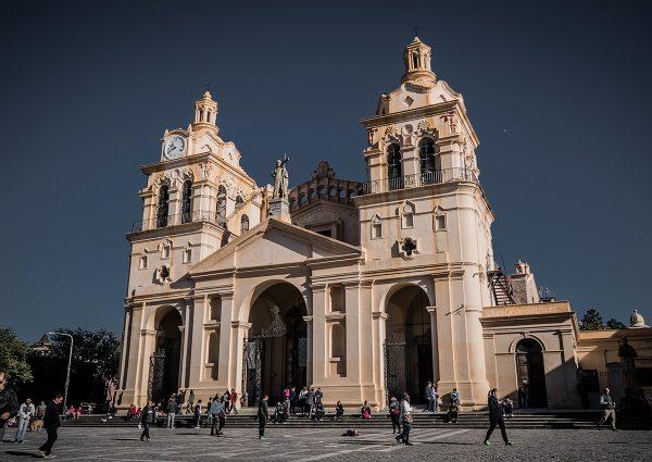Cathédrale de Cordoba