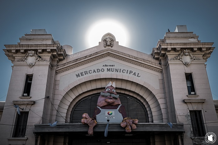 Mercado Nord de Cordoba