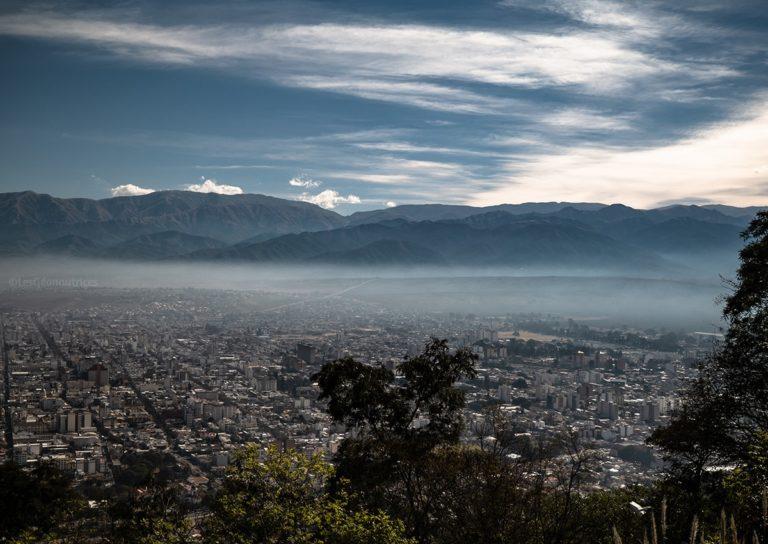 Récit de notre expérience à Salta, en Argentine