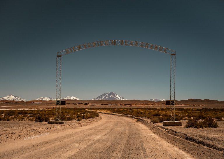 Tolar Grande, l'inatteignable du Nord-Ouest argentin?