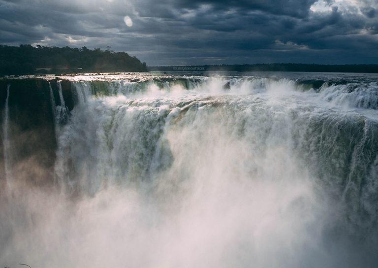 Les époustouflantes chutes d'Iguazu (et la province de Misiones)