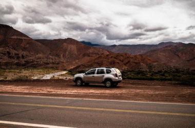 Location de voiture à Salta
