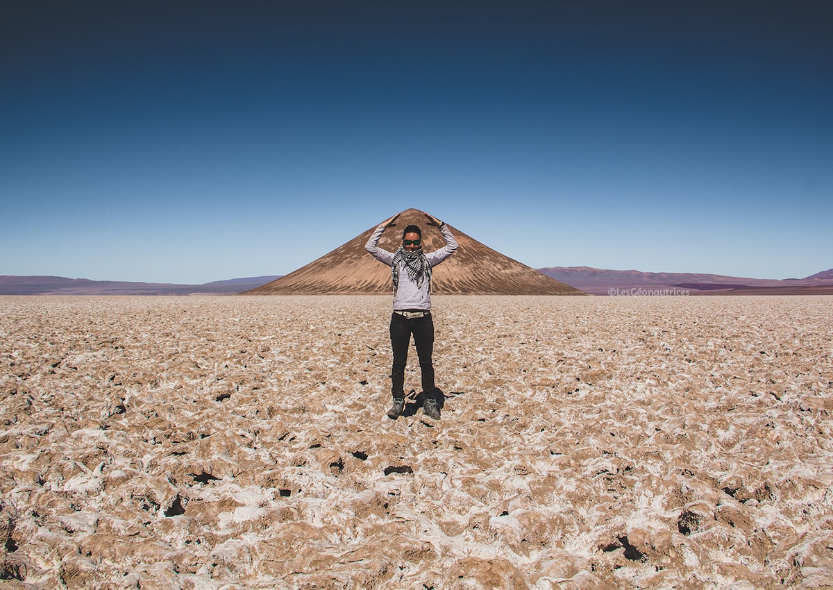 Comment est née ma passion du voyage ?