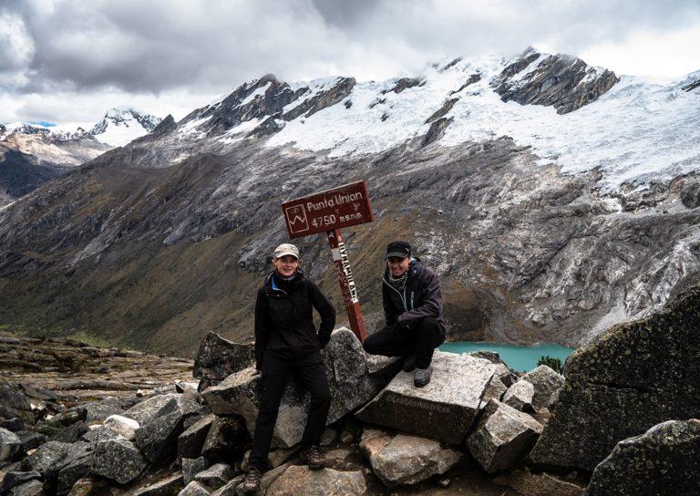 Préparation physique pour un trek en altitude (Himalaya, Andes, etc)