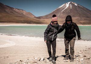 La magnifique région du Sud-Lipez et le Salar d'Uyuni en Bolivie