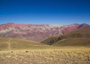 Salta boucle nord : entre Salinas Grandes, Purmamarca et Humahuaca en Argentine