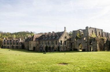 La Vallée de Chevreuse et son Abbaye des Vaux de Cernay