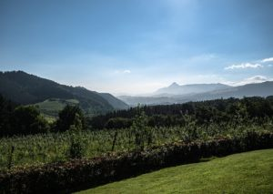 Découverte du pays basque et des gîtes Nekatur