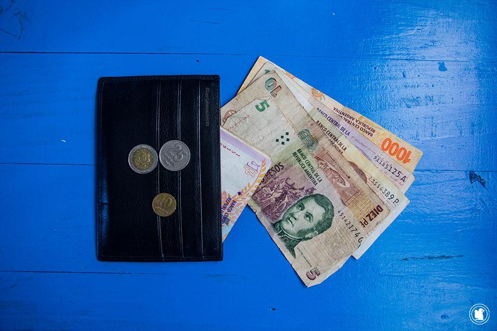 La fluctuation du pesos argentin, la bête noire du pays
