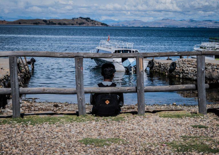 Copacabana et l'Isla del Sol, au plus près du Lac Titicaca