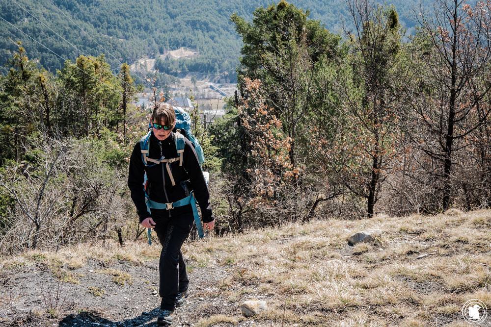 Trek Val d'Allos Enora