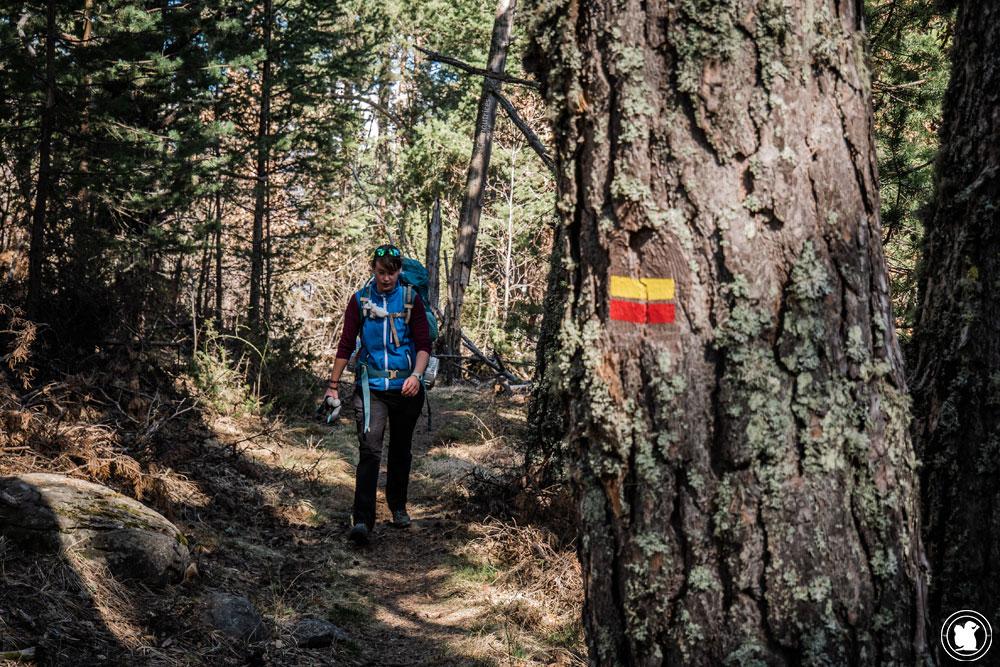 Trek Val d'Allos GRP Enora